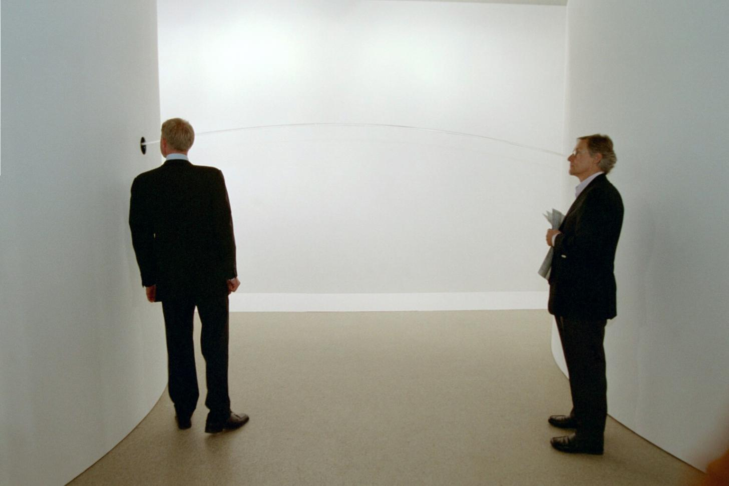 """Continuity Inbetween"", 2002, Courtesy Johann Koenig, Berlin"