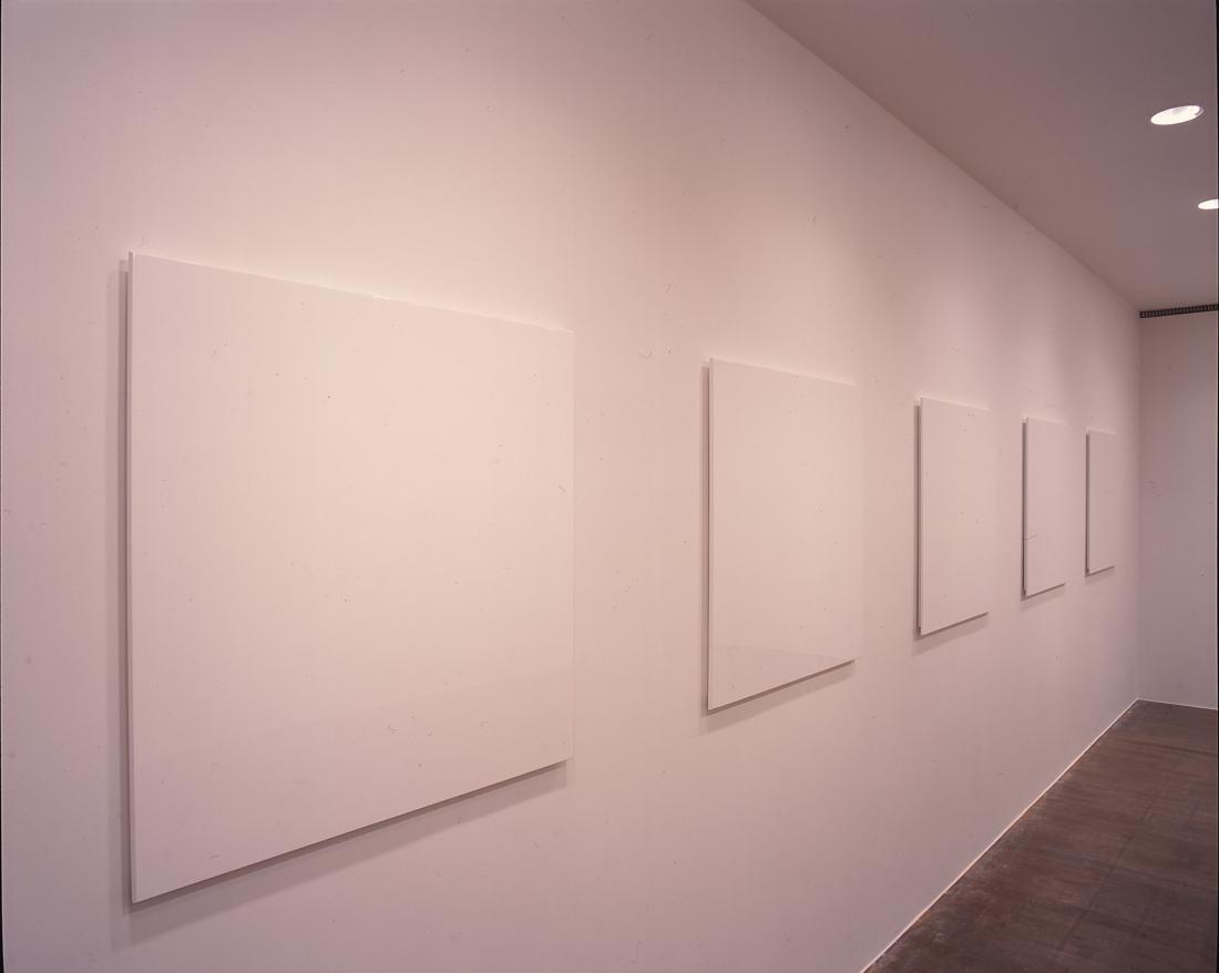 """""""MUMI 013-018"""", 2004, 88 x 88 x 2.7 cm"""