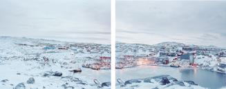 """ Ilulissat / GREENLAND #1 "", 2006"
