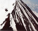 """""""Mt. Fuji #80"""", 2008"""