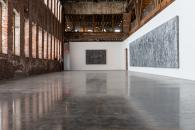 Exhibition View. The Last Day, Pioneer Works, Brooklyn, USA, 2014<br>