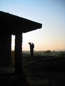 In India, 2008.1, ©ISHI