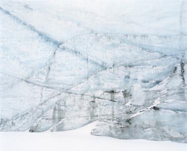 "NAOKI ISHIKAWA, ""Iceberg/Svalbard#2"", 2006"