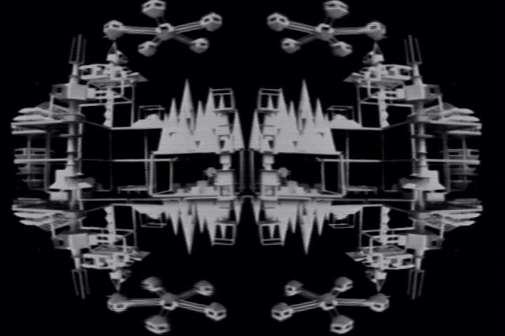 """""""1-10-1"""", 2003, video"""