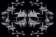 「1-10-1」、2003年、ビデオ<br>