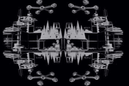「1-10-1」、2003年、ビデオ