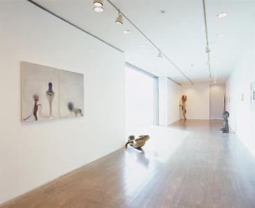 "Installation view : ""Lonely Planet""Contemporary Art Center, Art Tower Mito, Japan, 2004photo : Tsuyoshi Saito"