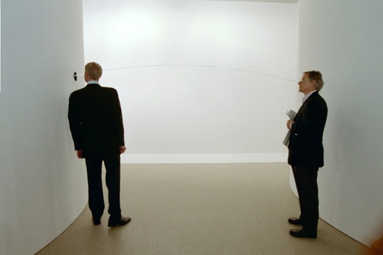 """Continuity Inbetween"", 2002, Courtesy Johann Koenig, Berlin"