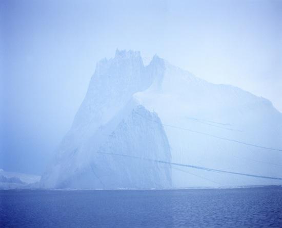 NAOKI ISHIKAWA 「Ilulissat / GREENLAND #3」、 2006