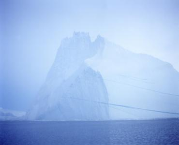 "NAOKI ISHIKAWA, ""Ilulissat / GREENLAND #3"", 2006"