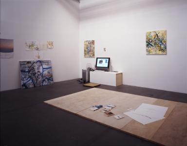 Installation view, photo by Keizo Kioku