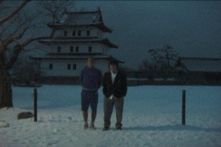 松前君がなるための死後のフロー DV / 86 min. / 2003 / 制作:S・P・I