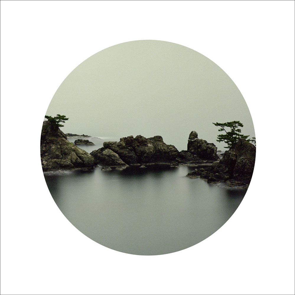 Fullmoon@Uwase (Tondo), 2008, C print mounted to aluminium in artist's frame, <br>Image size: 121 x 121 cm, Edition of 5 (2AP)