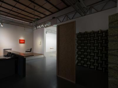 Installation view, photo by Nobutada OMOTE | SANDWICH