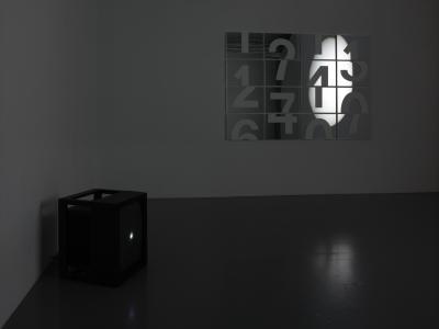 "Darren Almond ""Within The Shadow of The Sun"" 2016, SCAI THE BATHHOUSE photo by Nobutada Omote"