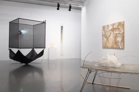 Installation view, photo: Keizo Kioku