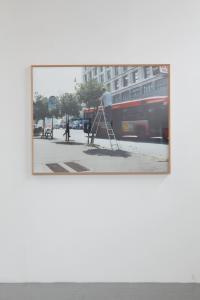 "Didier COURBOT""Needs (Rome),"" 1999, C-print, 96.2 x 122.1 cmPhoto: Keizo Kioku"