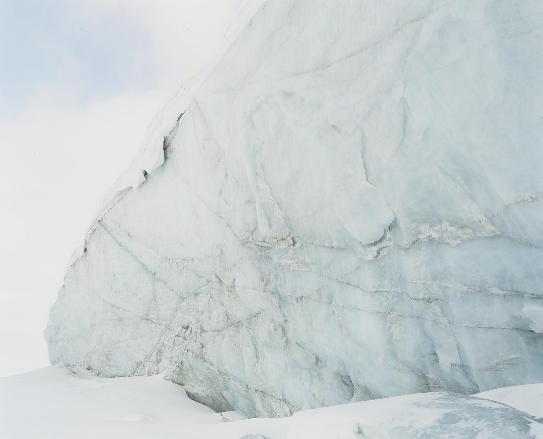 Naoki IshikawaIceberg / Svalbard #12007 73 x 90 cm (image size)C-print