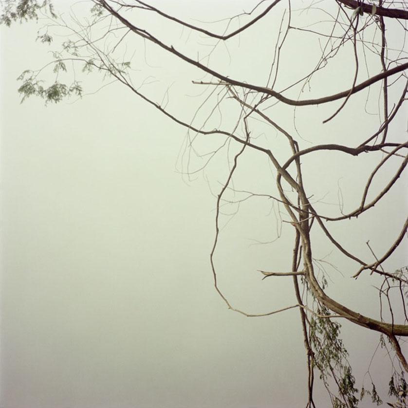 Darren AlmondCivil Dawn@Mt. Hiei.1020081/5+ 2AP128 x 128 cm (frame size)121.2 x 121.2 cm (image size)C print mounted onto aluminium with aluminium white frame