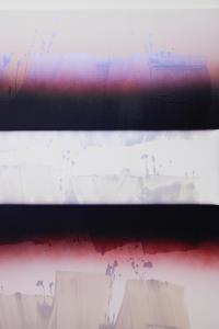 "Nathan Hylden, ""untitled"", (detail), 2014, Acrylic on polyurethane on canvas, 239 x 342 (cm) photo by Nobutada Omote"